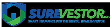 Surevestor Logo