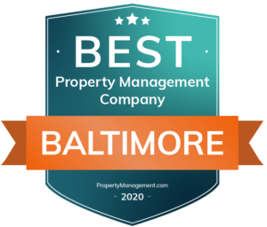 Best property management company in Baltimore