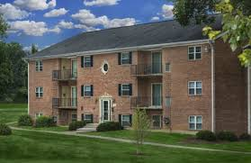 Baltimore County Property Management